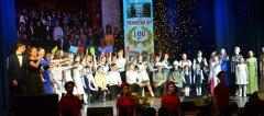Гимназия №4 - это традиции высокого качества обучения и воспитания