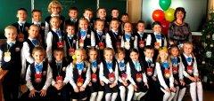 Гимназия №4 - это атмосфера сотрудничества и толерантности