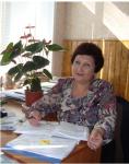 Ирина Николаевна Голеусова